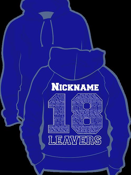 Speenhamland School with Nickname