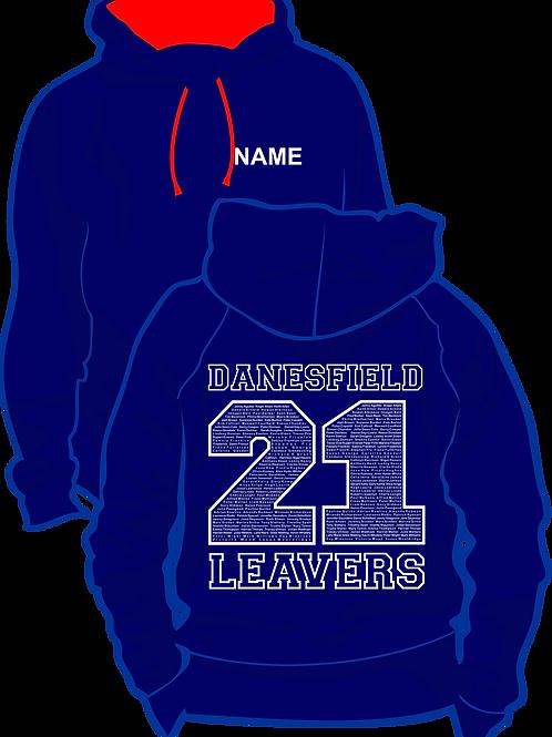 Danesfield Leavers 2021 SHOP EXTENSION