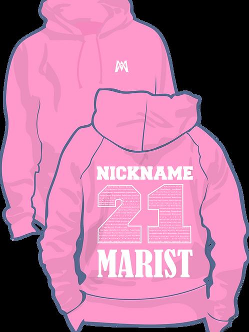 Marist Y11 Hoodie