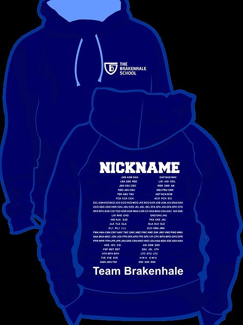 Brakenhale Staff Hoodie