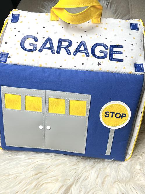 Sac maison Garage