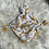 Thumbnail: Doudou renard jaune