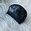 Thumbnail: Porte monnaie arrondi noir