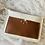 Thumbnail: Portes monnaies plats avec poches couleur chamois