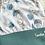 Thumbnail: Gigoteuse vert d'eau et petit lionceau