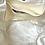 Thumbnail: Sac bourse sable bande cuir
