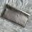 Thumbnail: Porte chéquier en cuir