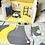 Thumbnail: Sac maison Garage