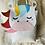 Thumbnail: Sac à dos enfant licorne