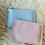 Thumbnail: Portes monnaies plat colorés