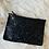 Thumbnail: Portes monnaies plat noir