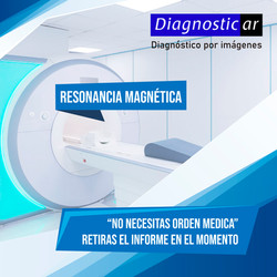 Resonancia Magnética Abierta