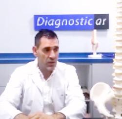Dr Juan Pablo Roche