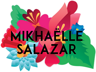 Mikhaëlle Salazar