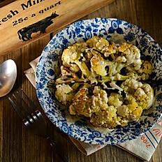 Cauliflower - 橄欖油香烤花椰菜沙拉