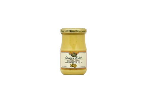 Edmond Fallot Dijon Mustard 210g