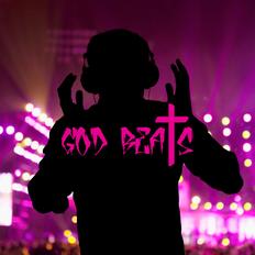 God Beats DJ Logo