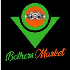 Brothers Market Smoke Shop Logo