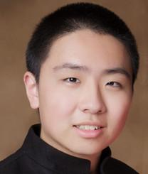 Yifeng He