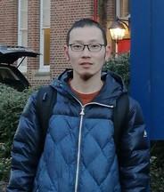 Dr Pengzhi Liu
