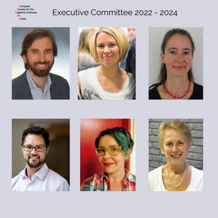 Executive Committee 2022 - 2024