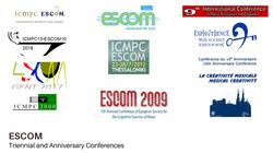 ESCOM Triennial and Anniversary Conferences