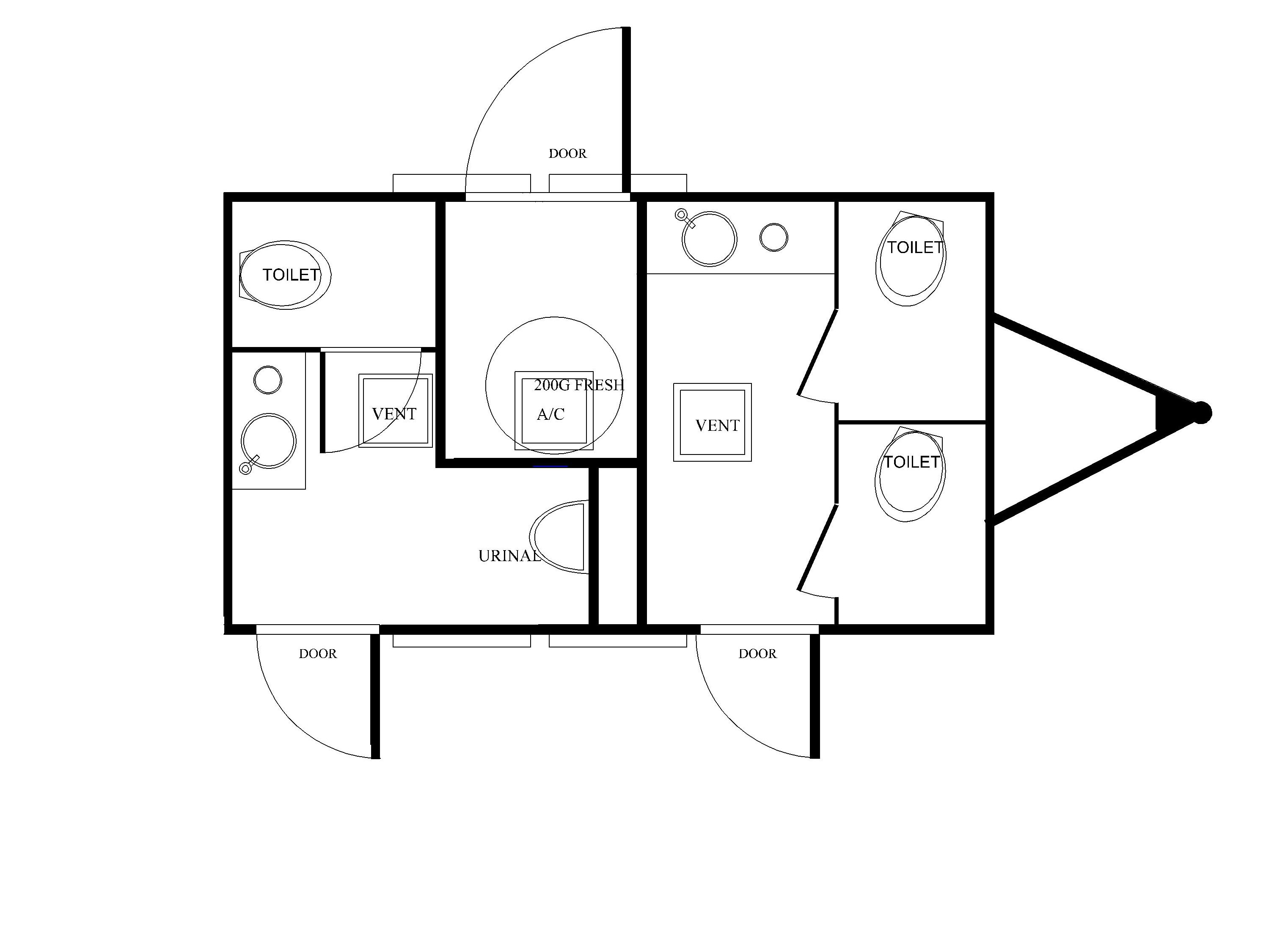 Floorplan / Layout