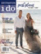 Destination I Do magazine cover