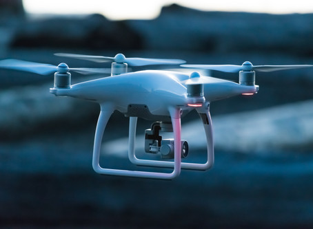 Game of Drones: India's Regulations for Drones