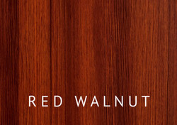 RED WALNUT