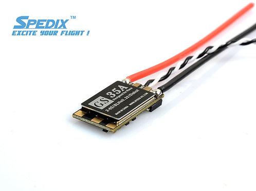 Spedix GS35A Blheli32 Dshot1200 ESC