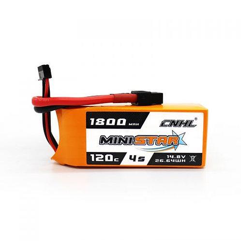 CNHL 1800mah 120c 4s
