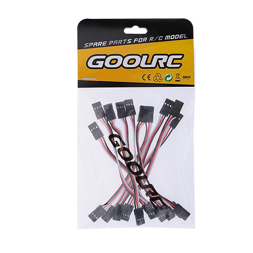 GoolRC Servo Extension Lead Wire