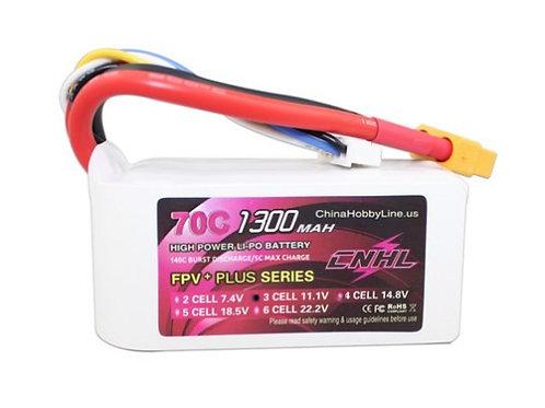 CNHL 1300 70c 3S 11.1V