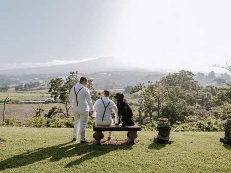6 tips to help you choose your perfect gay wedding venue in Costa Rica