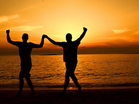 What a wedding coordinator does for your gay destination wedding at Guanacaste