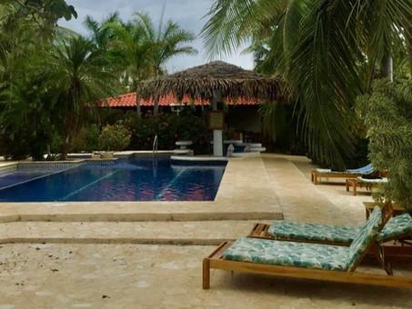 Destination Avellanas beach, north pacific a surf town with bohemian flair