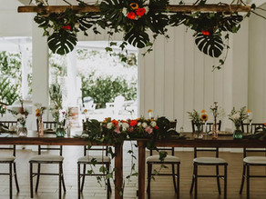 Destination Highills of Atenas and Naranjo, green wedding venue at the rain forest