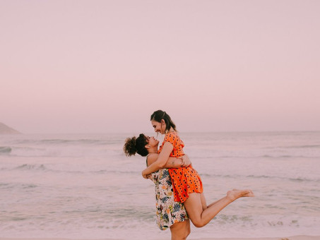5 reasons why you should hire a wedding planner for your gay beach wedding in Guanacaste