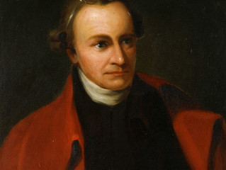 Stories of American History: Patrick Henry's Fiery Speech Against the Stamp Act