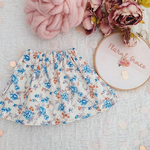 """""""Avaani"""" skirt"""