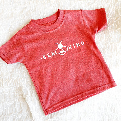 Be Kind Tee - VARIOUS SIZES