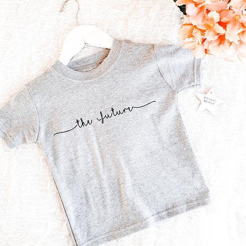The Future T-shirt