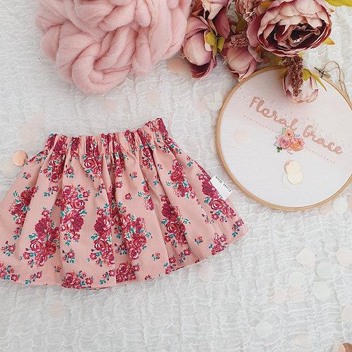 """""""Ava"""" skirt"""