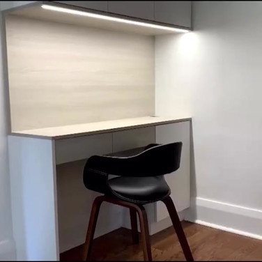 Home Office & Small Spaces