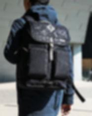 Vintage Backpack Laptop