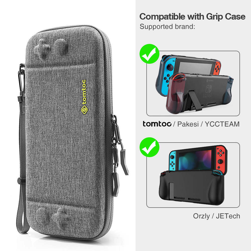 suitable grip cases