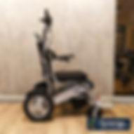 wheelchair ไฟฟ้า