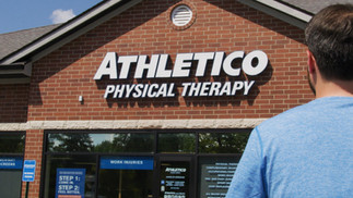 ATHLETICO | PAIN ENDS HERE
