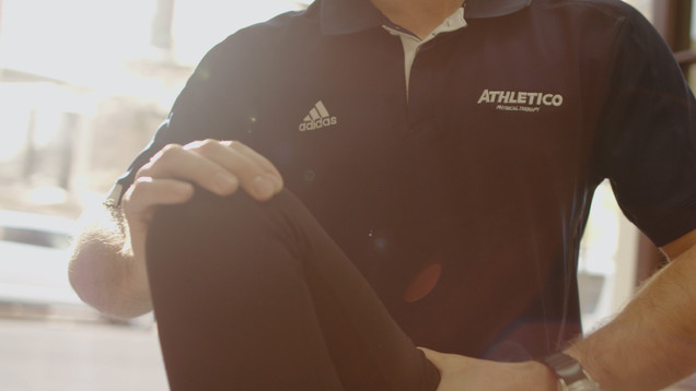 ATHLETICO | DIRECT ACCESS